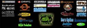 Imitate Baits Logo